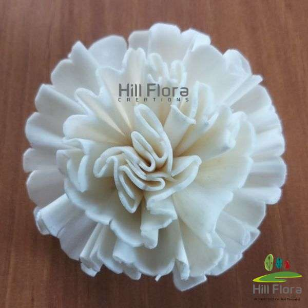 7752 PREMIUM FLOWER(100PCS=1QTY)