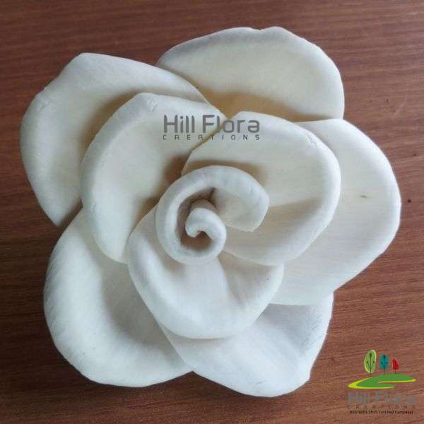 7764 PREMIUM FLOWER(100PCS=1QTY)