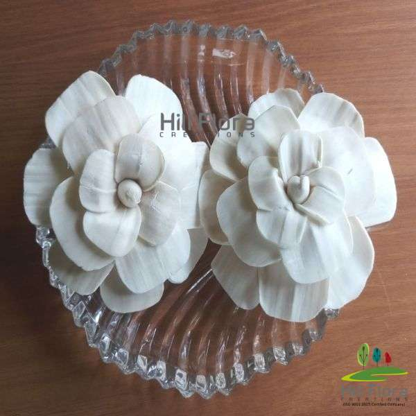 7773 PREMIUM FLOWER(100PCS=1QTY)