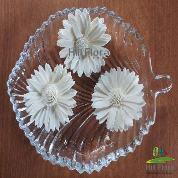 7790 REGULAR FLOWER(100PCS=1QTY)