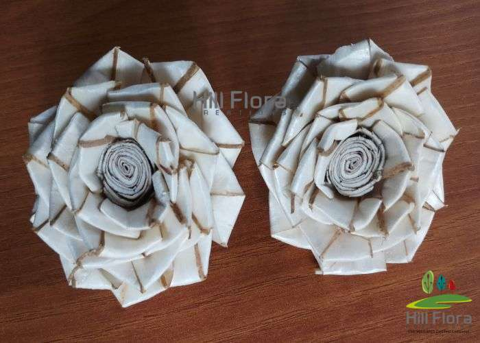 77136 PREMIUM FLOWER(100PCS=1QTY)
