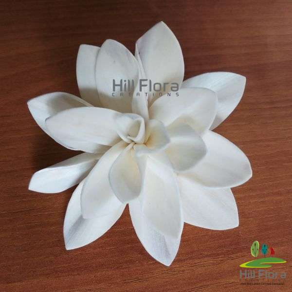 77146 PREMIUM FLOWER(100PCS=1QTY)