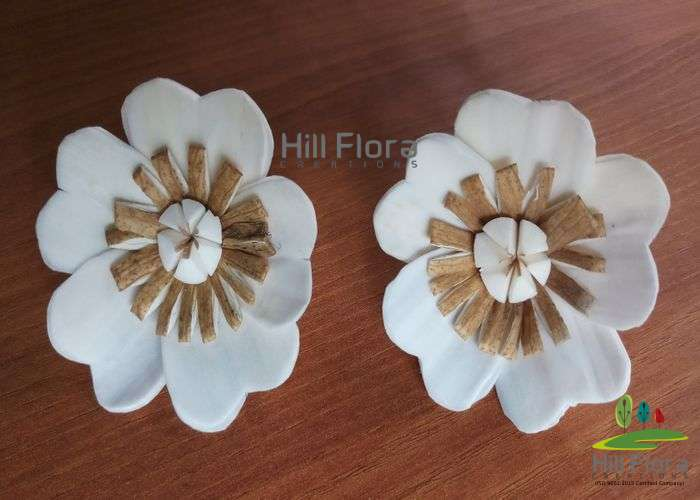 77156 PREMIUM FLOWER(100PCS=1QTY)
