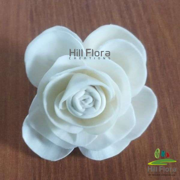 7718 REGULAR FLOWER(100PCS=1QTY)